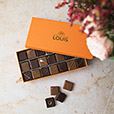 Coffret Chocolats Louis 185g